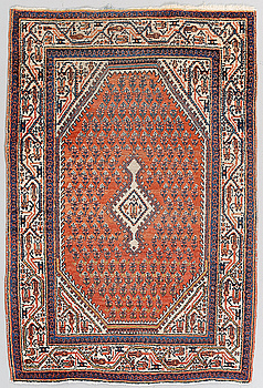 MATTA, orientalisk, 1900-talets senare del, ca 155 x 100 cm.