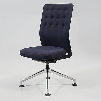 "KONTORSSTOL, ur serien ""ID chair concept"", Antonio Citterio, Vitra, 2012."