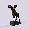 Jussi mÄntynen, the vyborg elk