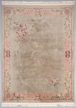 MATTA, old, Kina, ca 368 x 273 cm.