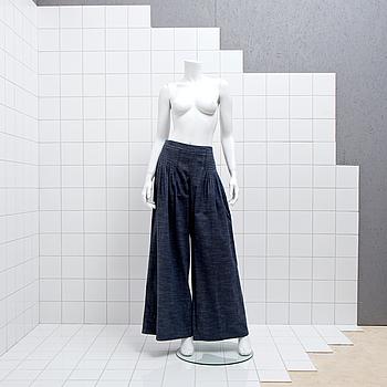 BYXOR, Chanel vår-03, fransk storlek 36.