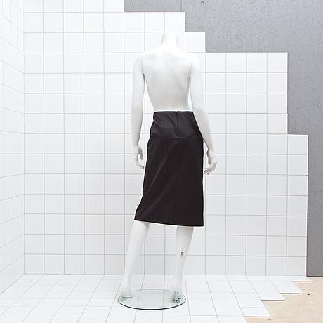 Kjol, cèline, fransk storlek 38