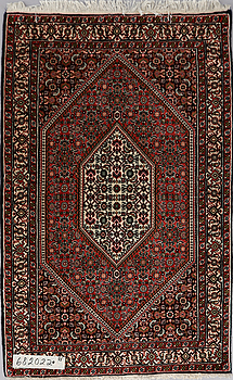 MATTA, orientalisk. Ca 142 x 90 cm.
