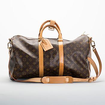 """VÄSKA, """"Bandoulière 45"""", Louis Vuitton."""