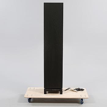 SKÅP, enligt uppgift prototyp av Nils Gulin, 2000-tal.