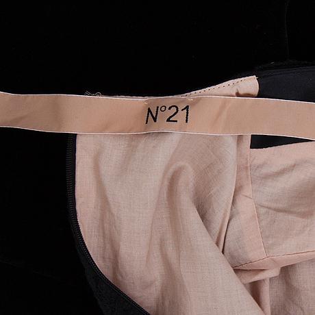 KlÄnning, no21, storlek 40