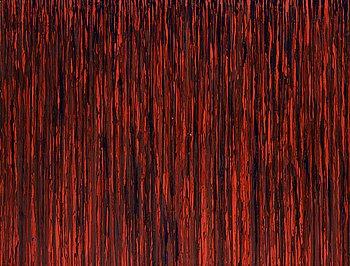 "309. Leon Tarasewicz, ""Untitled, No 9""."