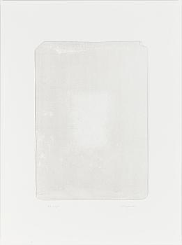 CECILIA EDEFALK, färglitografi, signerad med blyerts och numrerad 72/150.
