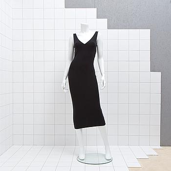 COCKTAILKLÄNNING, Dolce & Gabbana, italiensk storlek 40.