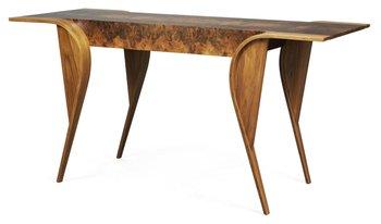 824. A Mikael Goldstein table, Migoli, Stockholm, 1980´s.