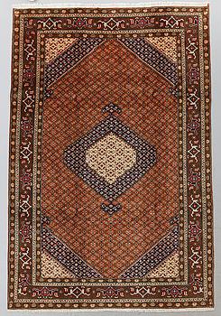 MATTA, Ardebil, ca 295 x 197 cm.