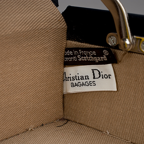 Christian dior, portfölj