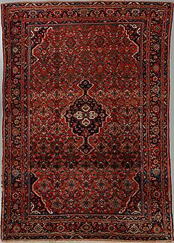 MATTA, orientalisk, semiantik, ca 307 x 215 cm.