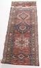 Gallerimatta, orientalisk. 374 x 83.