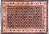 Matta, semiantik, persien, 247x349 cm
