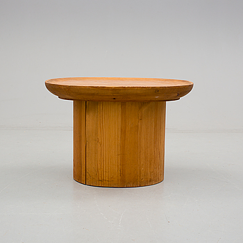 "AXEL EINAR HJORTH, bord, ""Utö"", Nordiska Kompaniet, NK, 1930-tal."