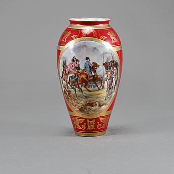 VAS, Count Thun Porcelain Factory, sekelskiftet 1900.