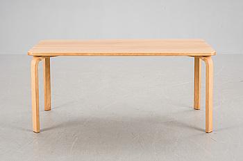 SOFFBORD, stämplat Gärsnäs möbler, daterad 1988.