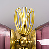 Paavo tynell, a wall lamp