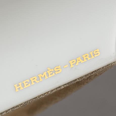 fat, porslin, hermès