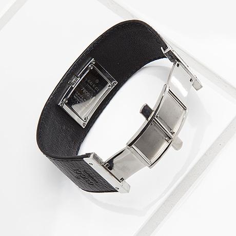 Armbandsur, dam, gucci