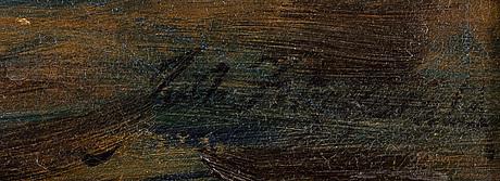 Unidentified artist, allegoric motif