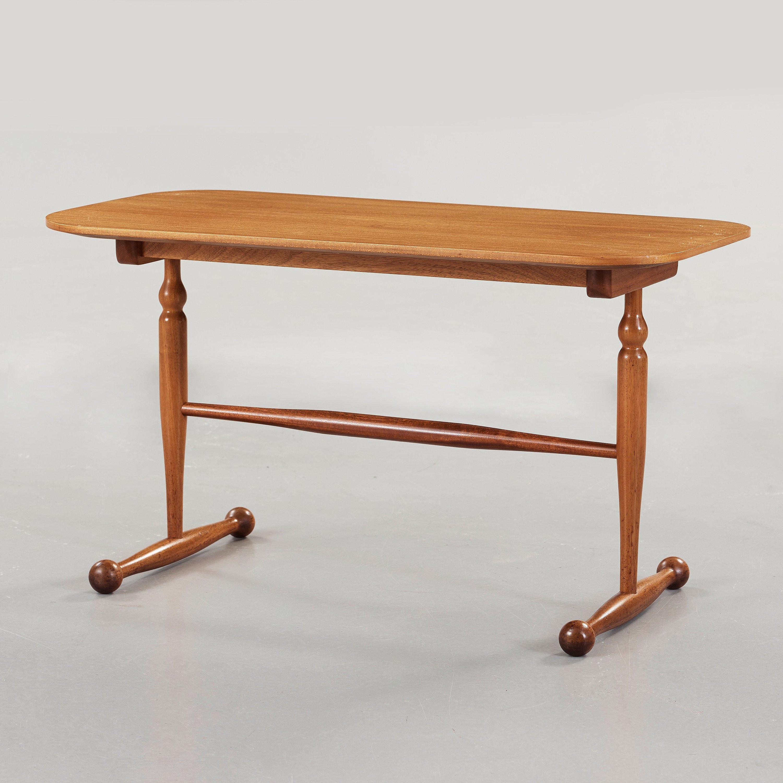 Phenomenal Josef Frank A Mahogany Side Table Svenskt Tenn 1930S 40S Home Interior And Landscaping Eliaenasavecom