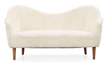 """88. CARL MALMSTEN, soffa, """"Samspel"""", Sverige."""