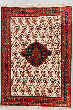 MATTA, orientalisk, old, ca 210x150 cm.