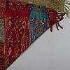 Matta, antik, orientalisk, ca 150x450 cm.