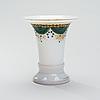 Vas, opalinglas, ryssland 1800-talets början.