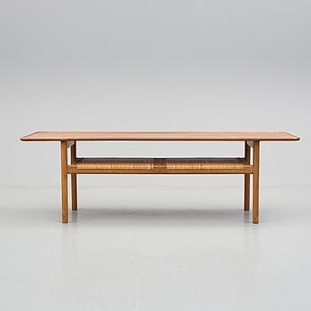 HANS J. WEGNER, soffbord, Andreas Tuck, Danmark, 1900-talets mitt.