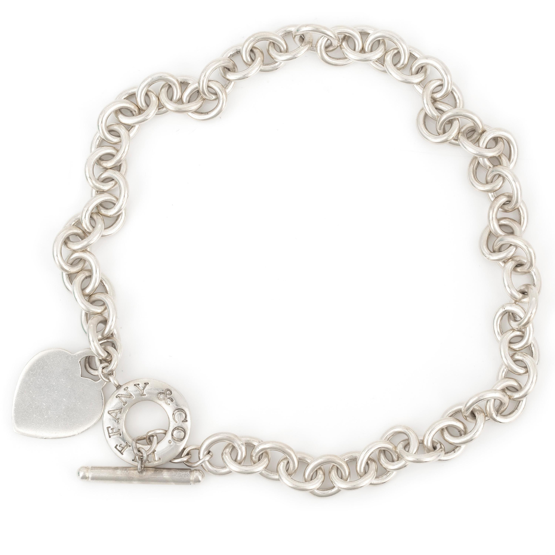 Tiffany halsband Storbritannien