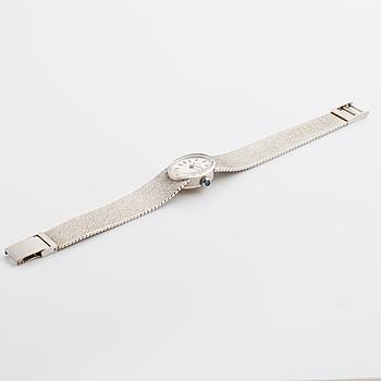 BLUMUS, armbandsur, 20 x 15 mm,