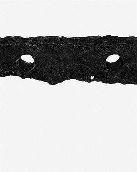 """5. DAWID (BJÖRN DAWIDSSON), """"ROST 6374"""", 2005."""
