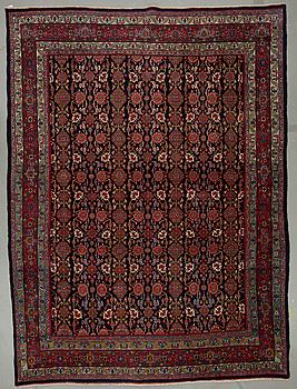 MATTA. Old Bidjar. Ca 355 x 265 cm.