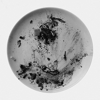 """17. DAWID (BJÖRN DAWIDSSON), """"Negativ/Fotografi Nr 1"""", 1978."""