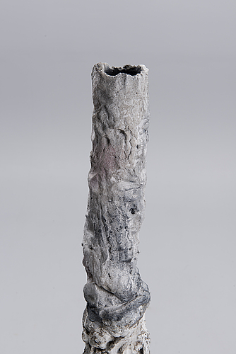 Pekka paikkari, a ceramic sculpture. arabia, 1998