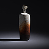 Pekka paikkari, a ceramic sculpture. arabia, 1985