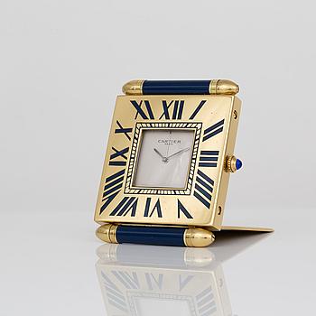 RESEUR, mässing, Cartier, Paris.