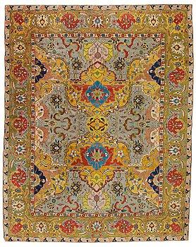 466. MATTA. Semiantik Täbris Petag. 385,5 x 307 cm.