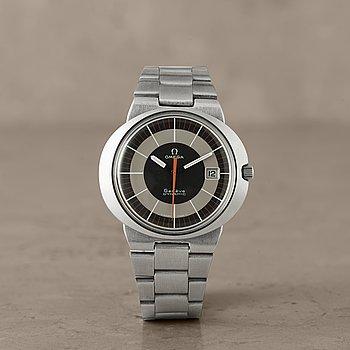 4. OMEGA, Genève, Dynamic I, armbandsur, 41 x 36,5 mm,