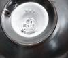 Parti keramik, 3 delar.