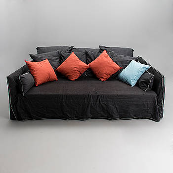 PAOLA NAVONE, A SOFA, Ghost 16, Gervasoni.
