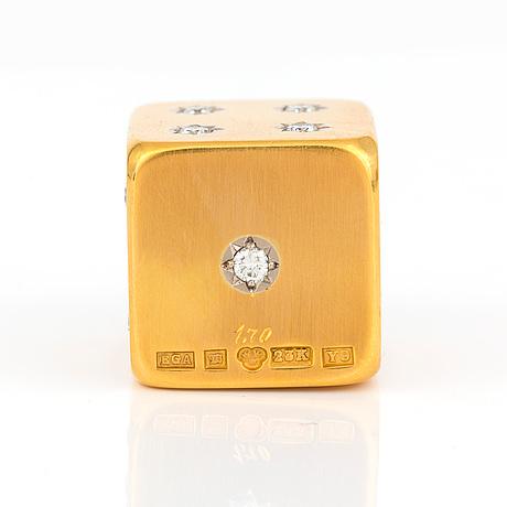 TÄRNING med briljantslipade diamanter b5acf99660ca0