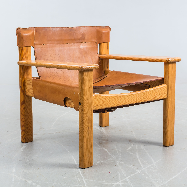 "FåTÖLJ,""Natura"", Karin Mobring, IKEA, 1970 tal Bukowskis"