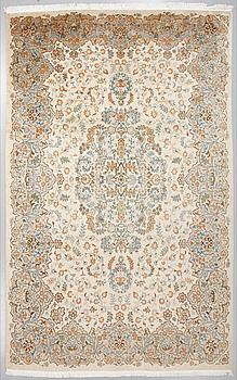 MATTA, Keshan, 392 x 282 cm.