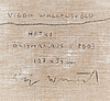 "Viggo wallenskÖld, ""a moment"""