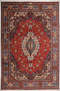 MATTA, Täbris, signerad, 397 x 292 cm.