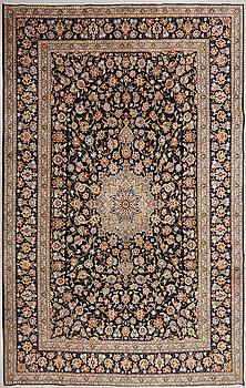 MATTA, Keshan, signerad, 404 x 303 cm.